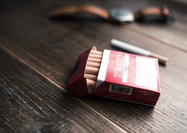 タバコを吸っていると育毛剤は効かない?