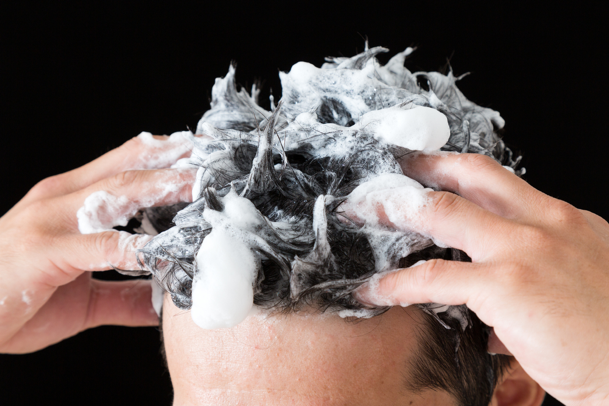 育毛剤はシャンプー後が良い?併用が効果的?