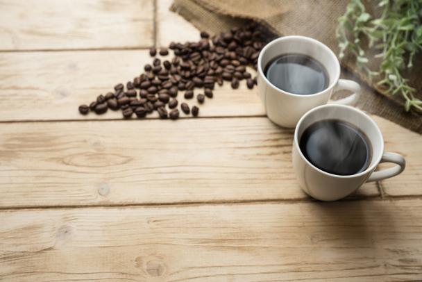 コーヒーが薄毛を促進させてしまう?加速させる理由は?